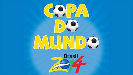 �lbum Copa do Mundo
