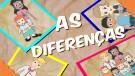 As Diferen�as