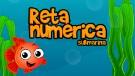 Reta Num�rica Submarina