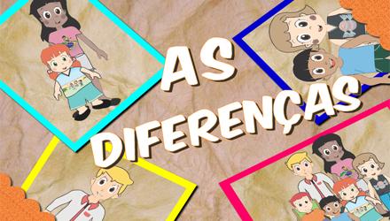 As Diferenças