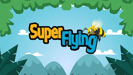 Super Flying