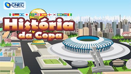 Hist�ria da Copa