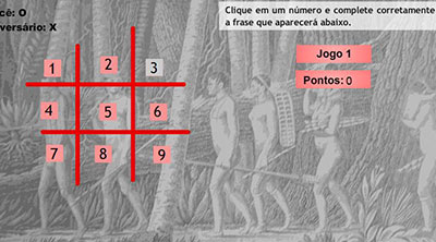 Línguas e história do Brasil