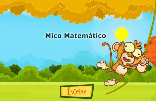 Mico Matemático