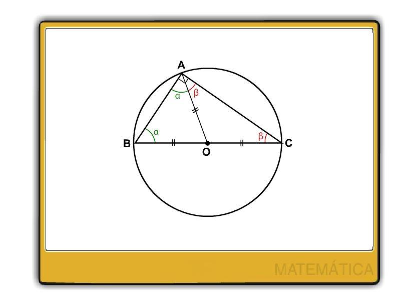 Geometria Plana Medidas